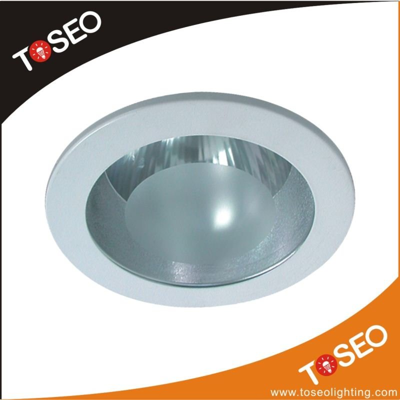 vertical E27 energy saving fluorescent light fitting