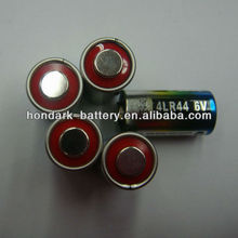 6v 4A76 4AG13 4LR44 Alkaline Battery