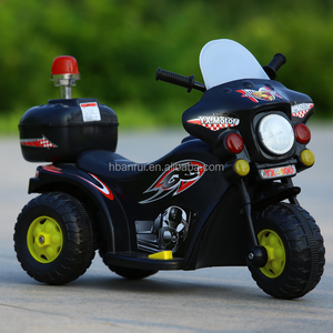 China good quality Kids Motorcycle Ride On Toy Car With music