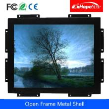 "12"" inch square touch screen open frame TFT LCD computer monitor"
