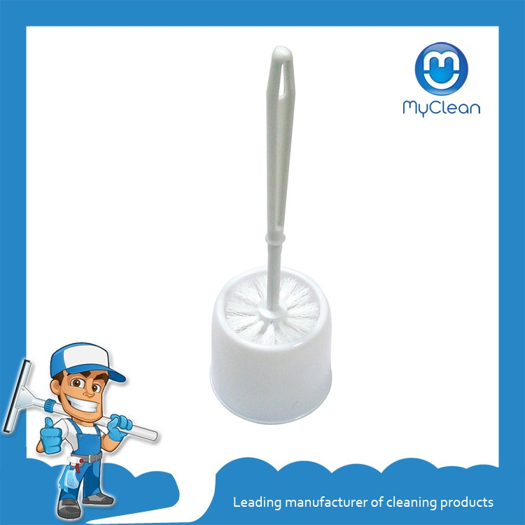 cheap high quality disposable toilet brush