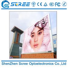 SMD P4 LED stage background screen outdoor led video wall display full color led panel board