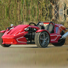 Higher Quality 250cc ZTR Trike Roadster
