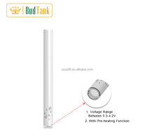 Touch C Quick-Charge Pre-Heating Function Vape Pen Battery