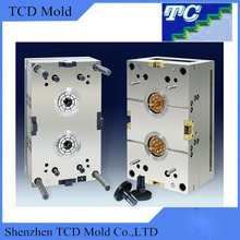 Plastic Injection Mould Design