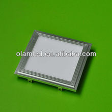 dimmable LED panel light 200x200mm