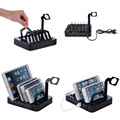 Multi-functional 6 Ports 7 in 1 Charging Stand for Apple Watch, For Apple Watch Display Stand