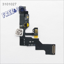 Shenzhen High quality 4g mobile phone 5.5 inch Front Facing Camera Flex Cable Module for iphone 6 6s