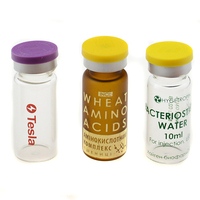 Customized vial glass bottle pharmaceutical vial 5ml glass vials