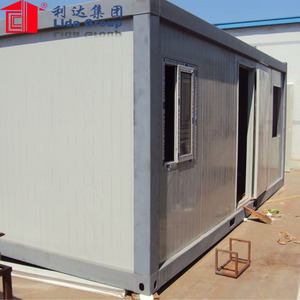 Prefabricated Container House Office, Prefabricated Container House Office  Suppliers And Manufacturers At Alibaba.com