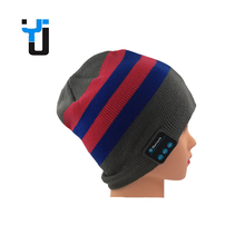 Bluetooth Knitting Music Cap Winter Warm Hat