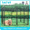 large outdoor wholesale welded tube cheap dog play pen