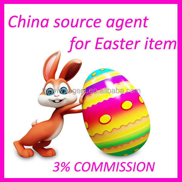 looking for agent representative of Easter holiday products