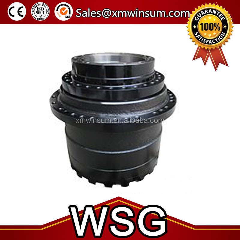 ZAX330-1 planetary reduction gear assy for excavator final drive gearbox