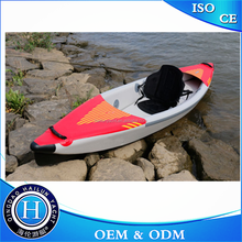 One Person Inflatable sea kayak for sale