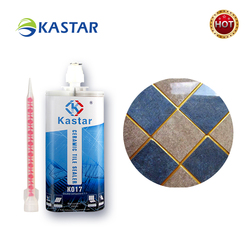 Universal temperature resistant chemical resistant concrete crack sealant