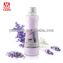 Romantic 350g Lavender Revitalizing Soothing legal bath salts for sale