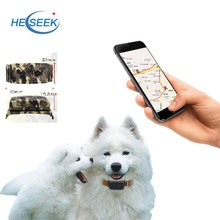 Brand Sloth 3G GPS Locator for Dogs Pets With Google Maps GSM GPRS GPS Smart Locator