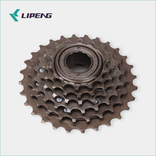 bicycle freewheel 6/7 speed freewheel/electric bicycle spare parts