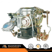 Alibaba china foundry high quality auto engine fuel system parts daihatsu carburetor