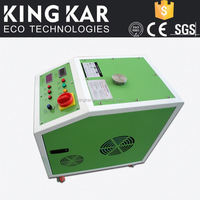 hydrogen generator vehicle emission testing equipment