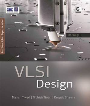 VLSI Design Book