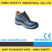 2013 NEW ! air vent breathable steel shank protection new style safety shoes