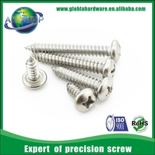 aluminum sheet metal screws