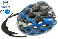 Hot Sell Sports Honeycomb Type 39 vents Adult Cycling Bike Safety Bicycle Helmets