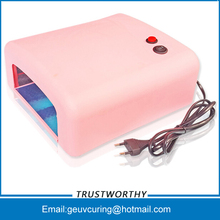 Hot 36W Nail UV Lamp,36W UV Nail Curing Lamp