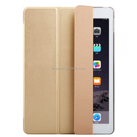 For iPad Pro Leather Cover , Magnetic Auto Wake/Sleep Function