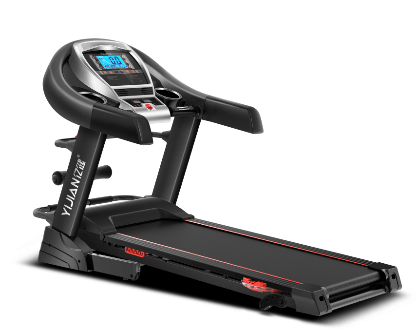fitness equipment home treadmill