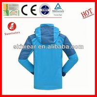 wholesale breathable windproof korean winter fashion clothing