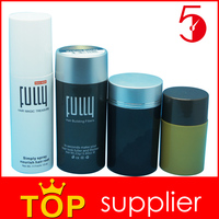our company want distributor factory price hair building fibers oil