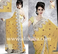 Chiffon Designer Party Sarees