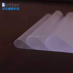 A4 PVC Coated Overlay Film for Making ID Card
