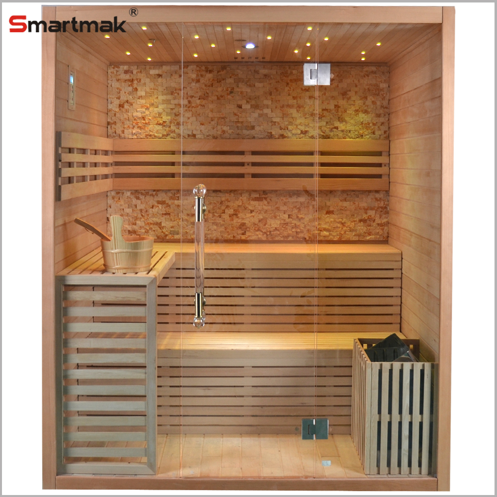 Portable Steam Generator Sauna