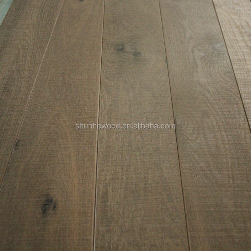 cross cut <strong>antique</strong> <strong>oak</strong> engineered wood flooring
