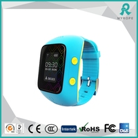 Free GPS Tracking System Long Life Battery Personal Locator Device R12