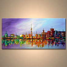 Abstract Paintings Canvas Art/ Wall Decoration Canvas Print/ Giclee On Canvas