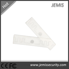 Temperature-resistant washable woven rfid uhf laundry tag for laundry industry