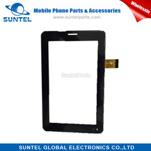 China screen replacement lcd touch panel for 7 inch android tablet Y7007-1