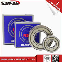 KOYO NSK Gearbox Bearing 6301 ZZ NSK Deep Groove Ball Bearing 6301 ZZ 6301 2RS For Transmission