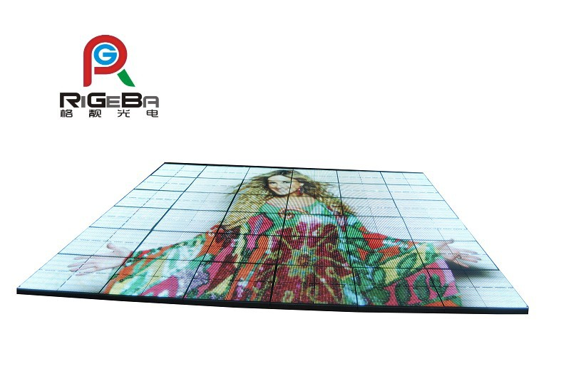 Guangzhou 610*610mm Super High Resolution led Video panel