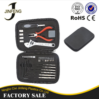 2016 New arrival bicycle repair tool set