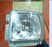 For Isuzu02 Auto Parts High Quality body Led Head lamp For BD07