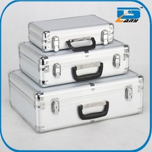 Factory wholesale cheap canvas storage box with zipper