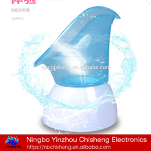 high quality facial and head steamer