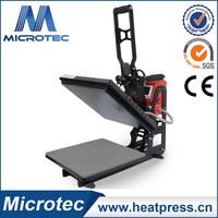 Cheap heat press 2016 new arrival HOVER function heat press machine