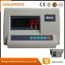 Competitive price high-precision counting function Weighing Indicator